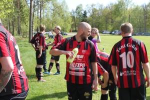 DM Futsal @ Ronneby Sporthall