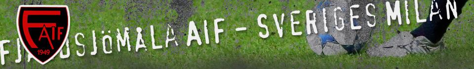 Fjärdsjömåla AIF