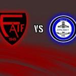 FAIF vs Ankaret