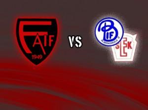 FAIF vs Blåningsmål/Eringsboda