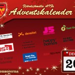 Adventskalender 2013 - 20 december