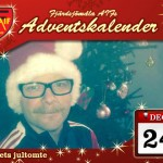 Adventskalender 2013 - 24 december