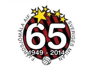 FAIF 65 år!