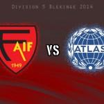 FAIF vs AIK Atlas