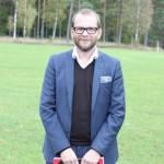 Tobias Nordström