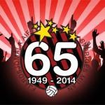 65-årsjubileum