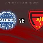 AIK Atlas vs FAIF