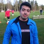 Seyed Sajad Mohseni
