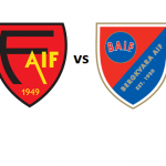 FAIF vs Bergkvara