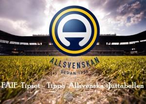 Tippa Allsvenskan 2018