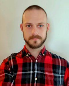 Marcus Degerskär