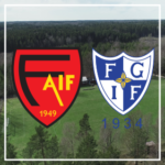 FAIF vs Fridlevstad