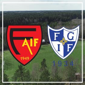 FAIF vs Fridlevstad