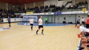 FAIF - Karlskrona FC