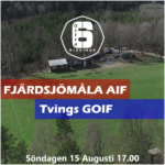 FAIF-Tving